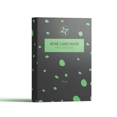 skin cafe acne care mask