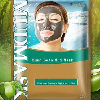 bioaqua mung bean mud mask