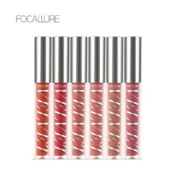 Focallure Velvet Liquid Lipstick - Fa76
