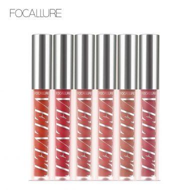 Focallure Velvet Liquid Lipstick