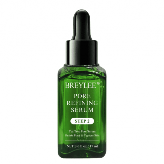 breylee pore refining serum