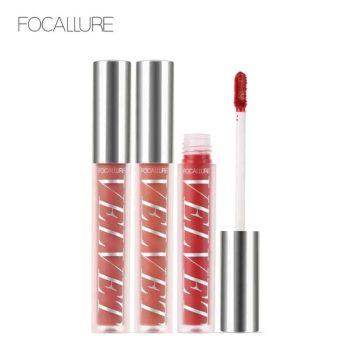 focallure liquide lipstick fa76