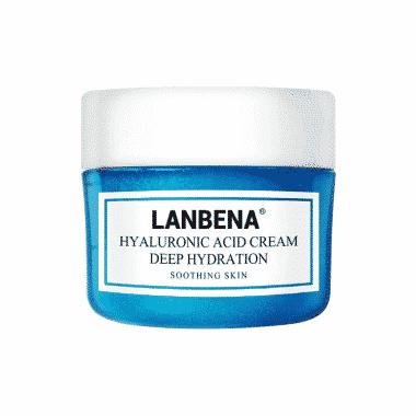 lanbena hyaluronic acid facial cream
