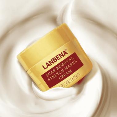 lanbena scar removal cream