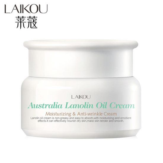 LAIKOU Australia Lanolin Oil Cream