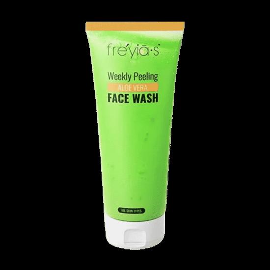 freyias aloe vera face wash price in bangaldesh