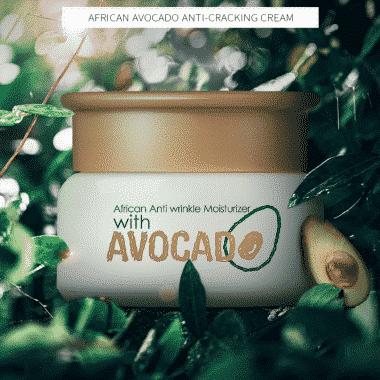 laikou avocado anti wrinkles cream
