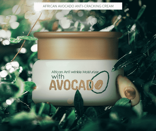 laikou avocado anti wrinkles cream