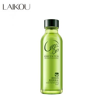 LAIKOU Green Tea Refreshing Toner - 140 ml