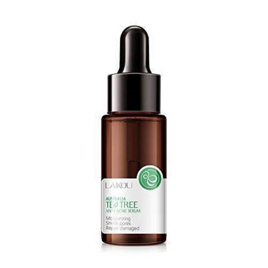 LAIKOU Tea Tree Essence - Anti Acne Serum 17 ml