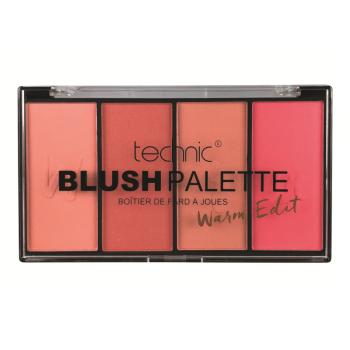 Technic Blush Palette Video