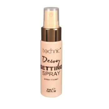 Technic Dewy Setting Spray - 31ml