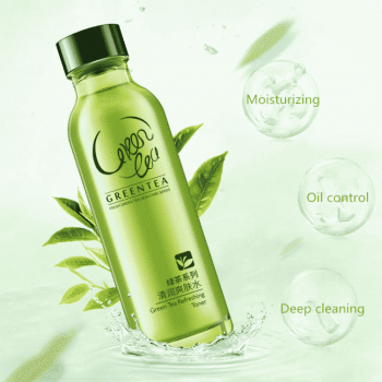 laikou green tea toner