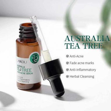 laikou tea tree serum