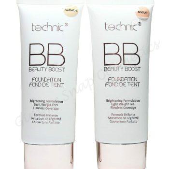 technic bb cream
