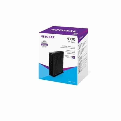 Netgear Wireless N300