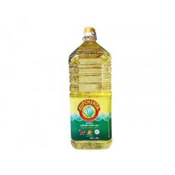 Rupchanda Soyabean Oil 2 Liter