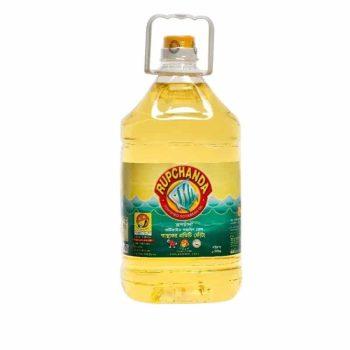 Rupchanda Soyabean Oil