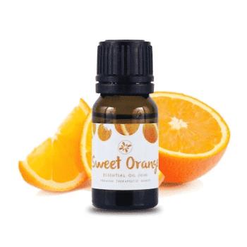 Skin Cafe Sweet Orange Essential Oil