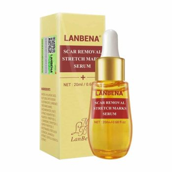 lanbena acne scar remove serum