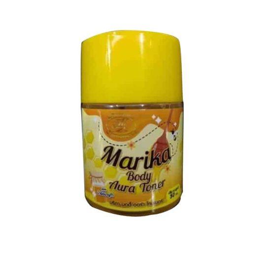 Marika toner