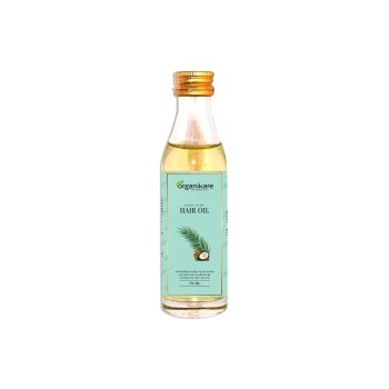 Organikare Handmade Hair Oil