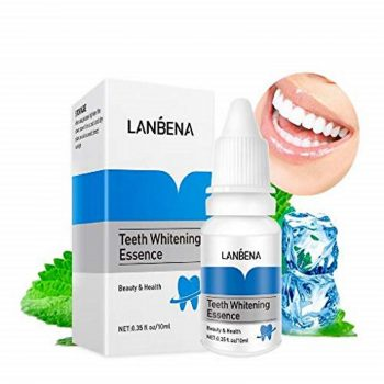 Lanbena Teeth Whitening Essence