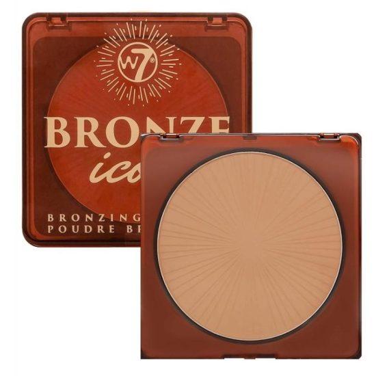 W7 Bronze Icon Bronzing Powder