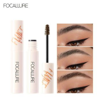 focallure brow mascara swatch fa152