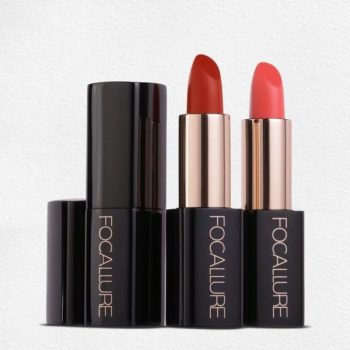 Focallure MOUSSE Lipstick Magnetic Cap
