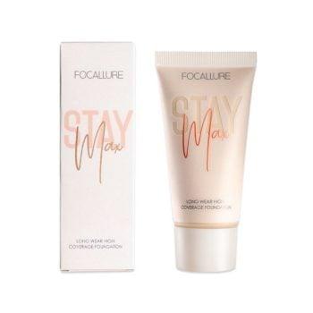 Focallure STAYMAX Full Coverage Foundation - FA150 20g