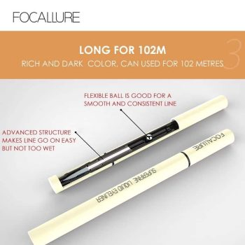 Focallure SUPERFINE Eyeliner