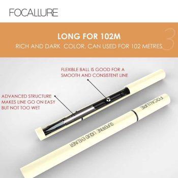 Focallure SUPERFINE Eyeliner