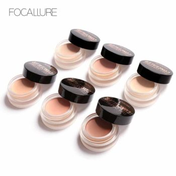 focallure full coverage concealer - fa58