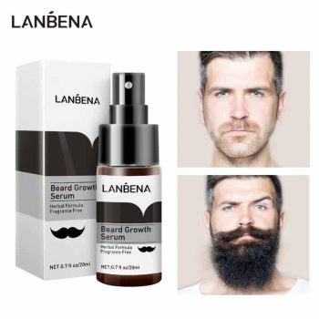 lanbena beard growth serum