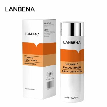 lanbena vitamin c brightening toner 100 ml