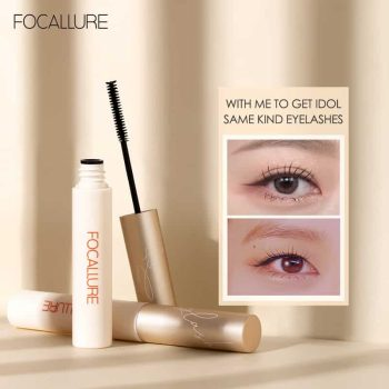 Focallure LONGLASH Waterproof Mascara FA169