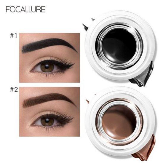 Focallure STAYMAX Eyeliner & Eyebrow Gel - FA 135