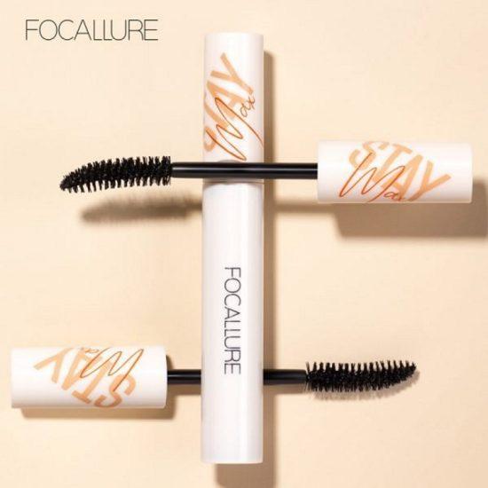 Focallure Staymax Waterproof Volumizing Mascara - Fa 148