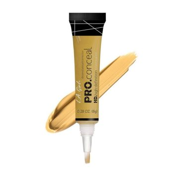 L.A. Girl Pro Concealer Yellow