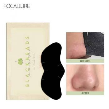 focallure blackhead remover nose strips