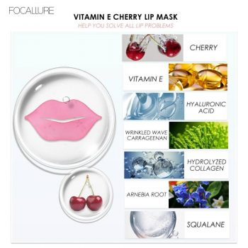 focallure lip mask
