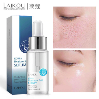 LAIKOU Korea Hyaluronic Acid Serum Essence