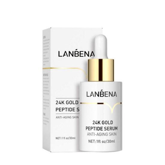 Lanbena 24k gold Ampoule Serum