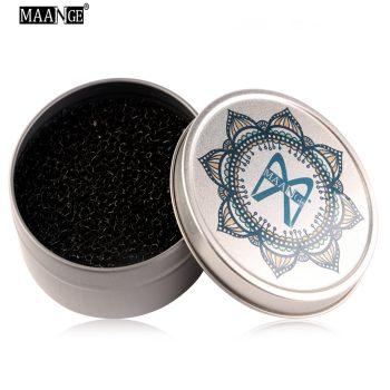Maange Makeup Brush Cleaning Box - 1Pcs
