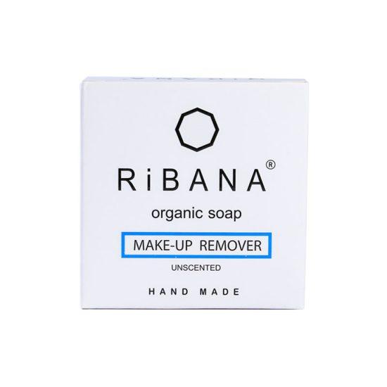 Ribana Makeup Remover Soap - 120G