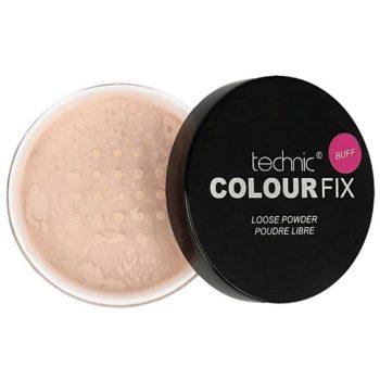 Technic Colour Fix Loose Powder
