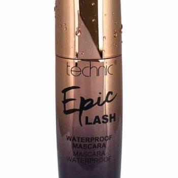 Technic Epic Lash Waterproof Mascara