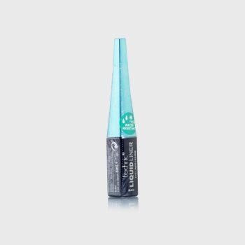 Technic Waterproof Liquid Eyeliner - Black - 6ml