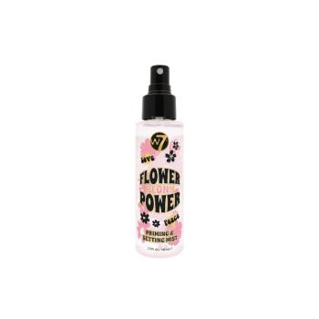 W7 Flower Power Priming & Setting Spray